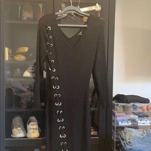 Fashion Nova Plus Dress